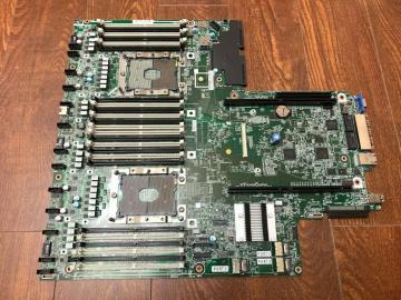 Bo mạch chủ máy chủ HPE Proliant DL380 Gen10 System Board - 875073-001